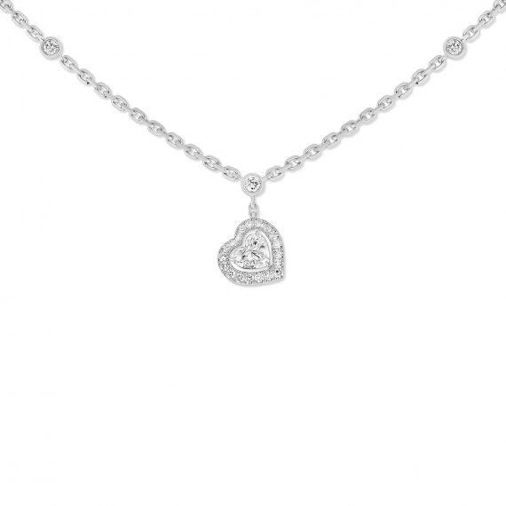 Messika-necklace-Joy-heart