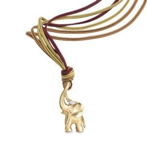 ole lynggaard elephant gold