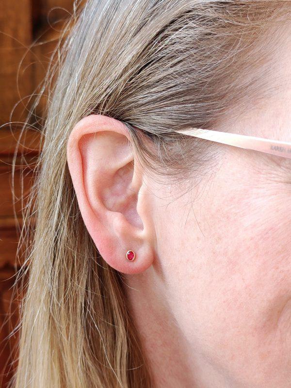 robijn oorsteker