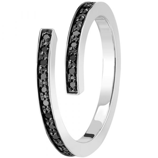 spirale-dinh-van-small-ring-18ct-white-gold-black-diamonds
